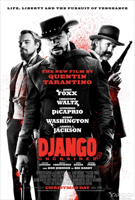 Django – A Quentin Tarantino Film