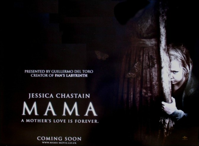 """MAMA"" – An Andres Muschietti Film"