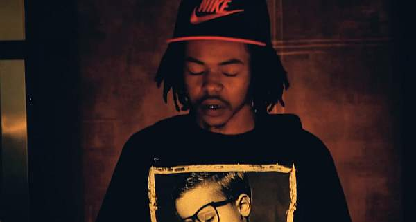 """Young Roddy Feat. Smoke DZA – """"Money"""" [Music Video]"""
