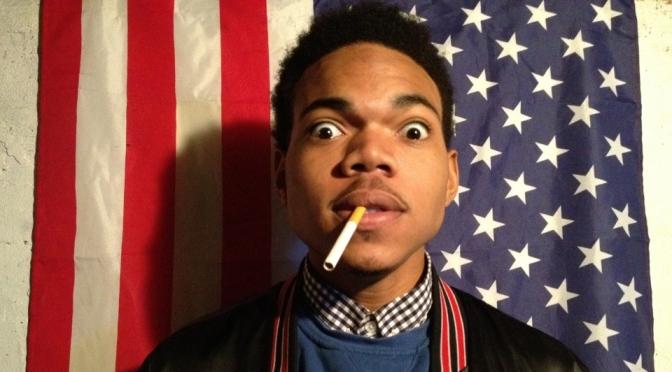 "Chance the Rapper – ""No Better Blues"""