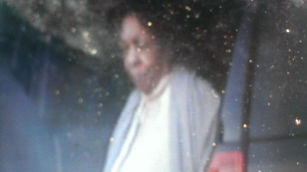 JUST IN: Cissy Houston, Maternal Grandmother of BOBBI KRISTINA, Shows Up At Hospital