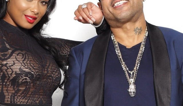 """Benzino Unveils Althea Heart's Upcoming """"Controversy"""" EP During All-Star Weekend"""