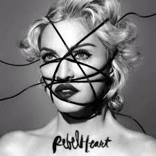 "Madonna x Nas – ""Veni Vidi Vici"" & Madonna x Chance The Rapper x Mike Tyson – ""Iconic"""