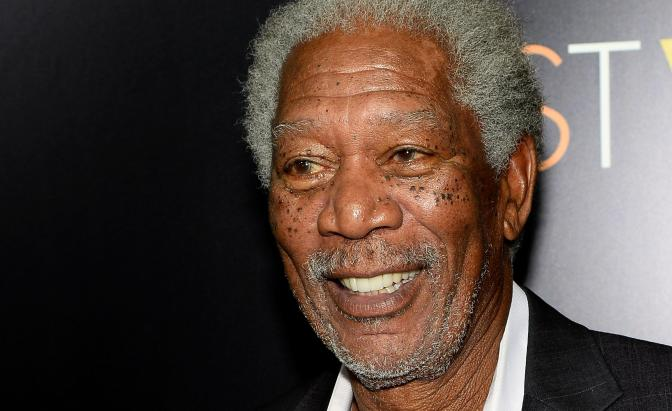 Listen to Morgan Freeman Give GPS Directions