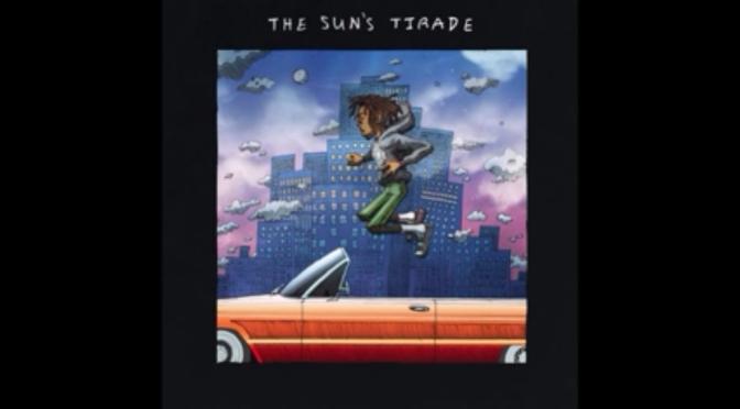 "Isaiah Rashad – ""Wat's Wrong"" ft. Zacari & Kendrick Lamar"