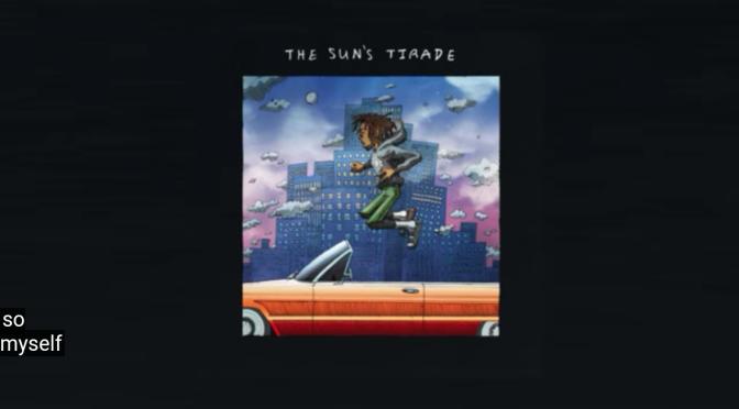 Isaiah Rashad ft. Zacari & Kendrick Lamar – Wat's Wrong