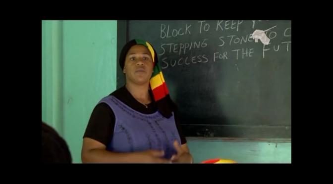 "True Rastafari Livity  in St. Lucia –  A Look at the  ""Martyr"" Family"