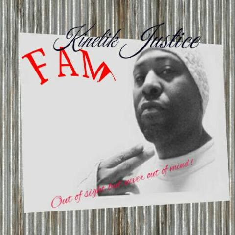Free Alabama Movement (FAM): Kinetik Justice under attack; protect him now!