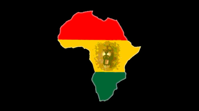 """Aswad and Dennis Brown – """"Promised Land """""""